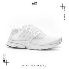 Der Nike Air Presto ist ab sofort InStore und OnLine auf www.soulfoot.de für 125€ erhältlich!  #nike #air #presto #sneaker #soulfoot #slft