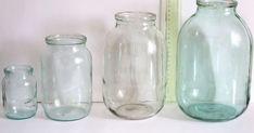 Látván ezeket az ötleteket rájöttem, hogy a befőttesüvegeknek nem a kamrában van a helyük!