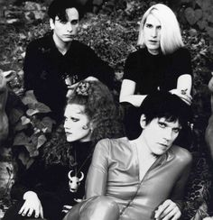 the cramps band