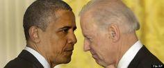 Joe Biden To Lead Push For New Gun Violence Policies After Newtown Shootings