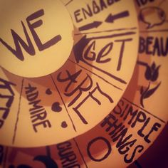 We are simple things #Prezi