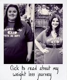 a little glass box: Weight Loss Before & After