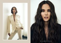 Miss Universe Philippines, Miss Philippines, Celebrity Fashion Outfits, Fashion Models, Celebrities Fashion, Grey Fashion, Star Fashion, Miss Independent, Grey Makeup