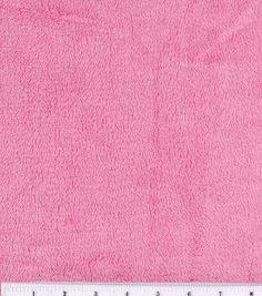 Ultra Fluffy Fabric