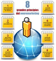 8 PRINCIPIOS DEL NEUROMARKETING