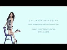 Girl's Day (걸스데이) - Darling (달링) Color Coded Lyrics HAN/ENG/ROM 가사 - YouTube