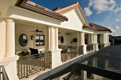 Marco Island Home Builder - Kevin Williams Construction, Inc.