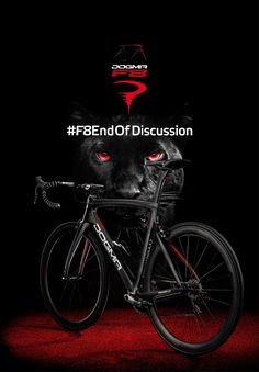 New PINARELLO DOGMA F8 2014 Jaguar.  I still have something to say.......
