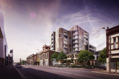 Hawthorn Hill - Our Project | Three Sixty° Property Group