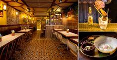Top 5 New Restaurant Openings | sheerluxe.com