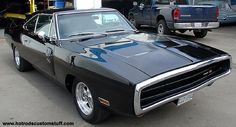 1970 dodge Charger RS