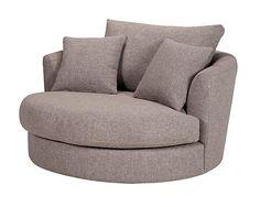 Ellis Swivel Chair | M&S