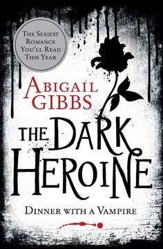 Book Chick City | Reviewing Urban Fantasy, Paranormal Romance & Horror | REVIEW: Dinner with a Vampire by Abigail Gibbs (click for review)