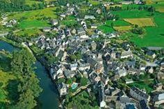 Sainte-Eulalie d'Olt ~ Aveyron ~ Midi-Pyrénées ~ France Quelques Photos, France, Saint, Images, Cities, Golf Courses, Dolores Park, Travel, Search