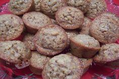 Pecan Pie Muffins. Photo by alligirl