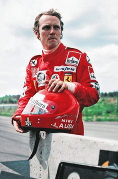 "Niki Lauda getting recruited by Enzo Ferrari in the 70s. -- ""He said, 'I saw you at Monaco driving ahead of our fabulous Ferrari. I want you to drive for us.' So I told him I had just signed a contract with BRM the previous day. ""It doesn't matter, we will fix it,"" he said. ""We just want you to sign for us."""