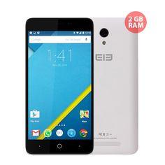 Novedad: Reserva tu Elephone P6000 Pro por menos de 140€