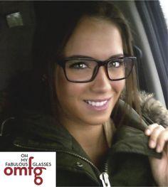 Our OMFG winner, Ashley!