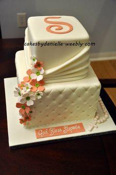 God Bless Cake by CBD