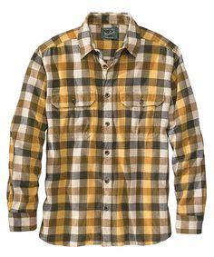 Mens Sentinel Range Flannel Shirt | Mens Shirts | Abercrombie.com ...