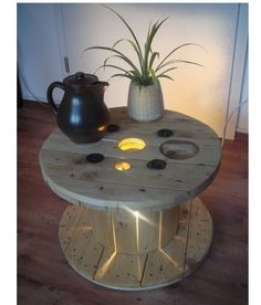 10 repurpose ideas for old wooden spools pinterest wooden spools as versatile as wooden pallets cable spools arise from coffee tables in the backyard to great wooden cable spool table ideas and get inspired for keyboard keysfo Images