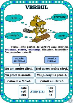 Visual Perceptual Activities, Romanian Language, Teaching Grammar, Teacher Supplies, Summer Activities For Kids, Alphabet Activities, School Lessons, Kids And Parenting, Learning