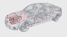 JAPIA | 映像で見る自動車部品