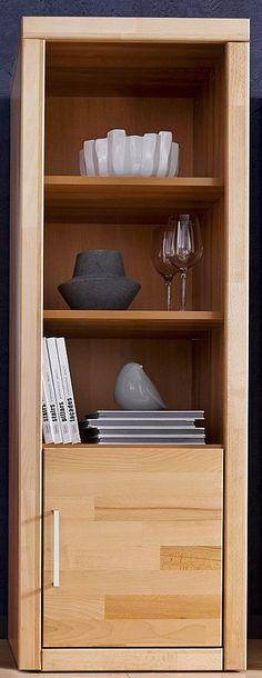 Home affaire Bücherregal »Adele«, Höhe 185 cm Jetzt bestellen - regale für wohnzimmer
