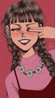 how to draw eyebrows Cartoon Kunst, Cartoon Art, Art Pop, Pop Art Girl, Aesthetic Art, Aesthetic Anime, Aesthetic Drawing, Aesthetic Grunge, Wallpaper Aesthetic