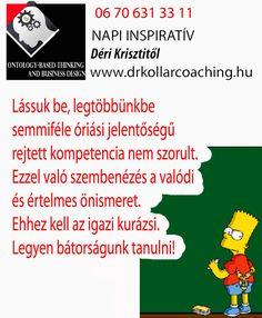 Business Design, Coaching, Training