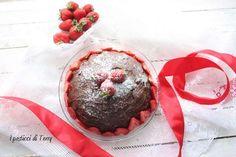 Chi vuole un dolcetto fresco fresco e senza cottura? http://www.ipasticciditerry.com/dolce-crema-tiramisu-fragole/