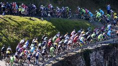 #Tirreno-Adriatico. Seconda tappa   Video delle fasi finali   http://www.mondociclismo.com/tirreno-adriatico-2-tappa-debusschere-beffa-sagan-video-fasi-finali-20150312.htm  #mondociclismo #TirrenoAdriatico #ciclismo