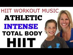 HIIT Workout, No Equipment HIIT Workout, Kids HIIT Workout - YouTube