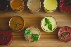 www.szafeczka.com Fresh Rolls, Ethnic Recipes, Health, Drinks, Food, Drinking, Health Care, Drink, Salud