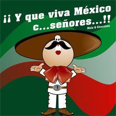 viva el mexico | decicado para todos los hermanos mexicanos VIVA MEXICO