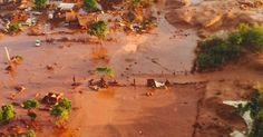 Polícia indicia sete pessoas por lesão corporal em tragédia de Mariana