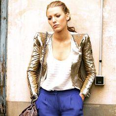 ... Time on Pinterest | Gossip girls, Blair waldorf and Sex and the City Serena Van Der Woodsen And Blair Waldorf Met Steps