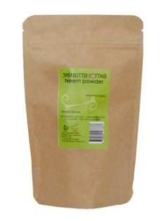 Sheabutter Cottage - Neem Powder