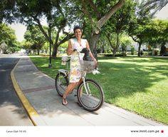 Andrea // Bicicletas // El Álbum rojo // MMT Photography & graphics