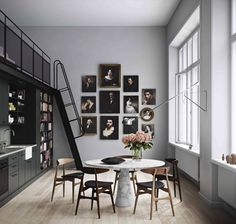 Oscar Properties Stockholm Sweden