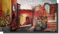 Zátišie, olej na plátne 140x80 cm, namaľované 2020 Painting, Art, Art Background, Painting Art, Kunst, Paintings, Performing Arts, Painted Canvas, Drawings