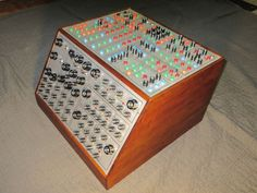 MATRIXSYNTH: Introducing the Nodular Desktop Synthesizer - Two...