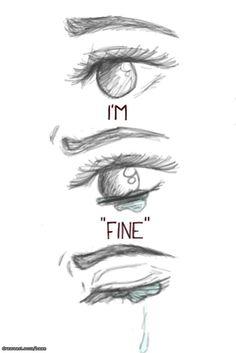 Sad drawings, cute drawings of people, deep drawing, drawing tips, art sketches Sad Drawings, Pencil Drawings, Drawing Tips, Drawing Reference, Drawing Drawing, Deep Drawing, Drawing Ideas, Sad Art, Art Inspo