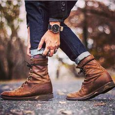 Boots.style