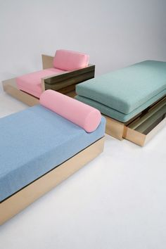 day bed collection | lim + lu