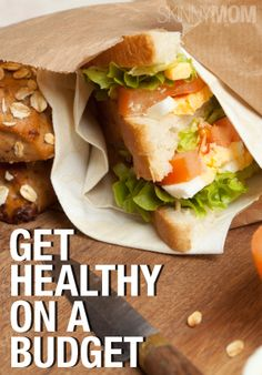 Healthy living doesn't have to be as expensive as you think