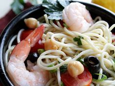 Add Some Fish To Your Next Pasta Dish