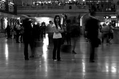 Grand Central Station NYC Central Station, New York City, My Photos, Nyc, Places, New York, Lugares