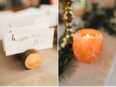 Jennifer and Patrick's wedding was everything incredible. Jennifer planned this wedding herself - starting with inspiration from quartz minerals, Wedding Table, Wedding Cakes, Bindi, Minerals, Wedding Inspiration, Place Card Holders, The Incredibles, Victoria, Inspired