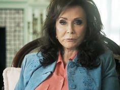 VIDEO: Get a Sneak Peek at the All-Access, Star-Studded Documentary on Loretta Lynn http://www.people.com/article/loretta-lynn-new-documentary-album